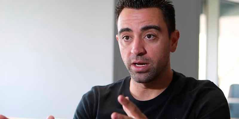 Xavi intenta enmerdar la Selección antes de jugar contra Suiza cargando contra el Real Madrid