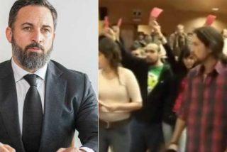"""VOX reacciona a la 'información' de dónde está la casa de Abascal: """"Iglesias lo hace para enviar después allí a sus canallas"""""""