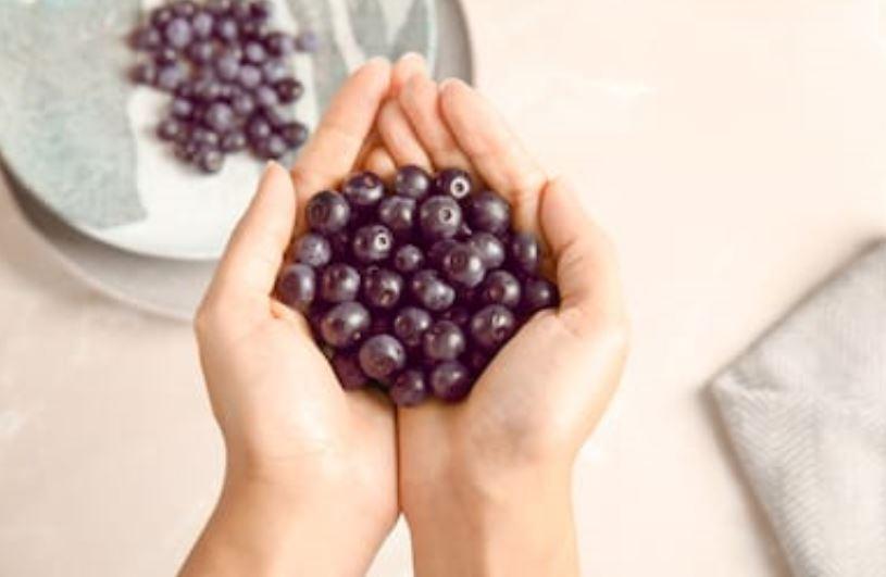 fruta acai para la piel