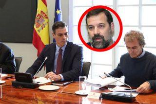 El soberbio tuit de un deportista español que sufrió el coronavirus y que resume a la perfección el dislate constante del Gobierno