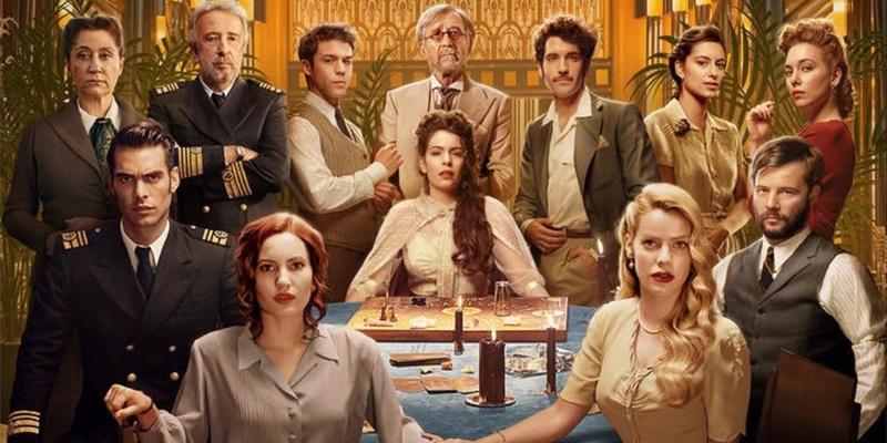 'Lucifer', 'Alta Mar' y otras series que Netflix estrena en agosto de 2020