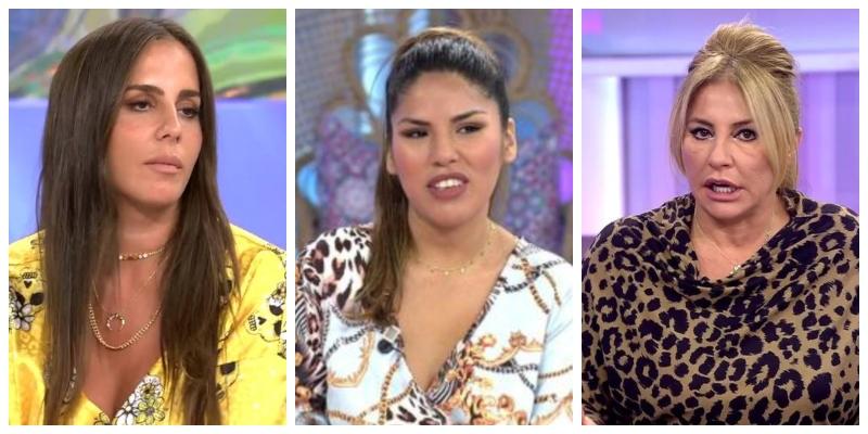 Isa Pantoja hace estallar Telecinco: bronca brutal con Cristina Tárrega, insultos a su prima Anabel y planes de boda