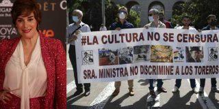 Anabel Alonso se burla de los toreros que reclaman sus ayudas y las redes le dan un baño de realidad 'subvencionada'