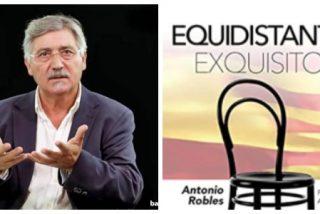"""Entrevista a Antonio Robles: """"Évole y Griso son cobardes que ganan mucho dinero por no mojarse ante el separatismo"""""""