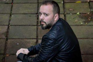 El envidioso Antonio Maestre tiene celos de Vicente Vallés y de cómo la profesión ha cerrado filas en torno al presentador de Antena3