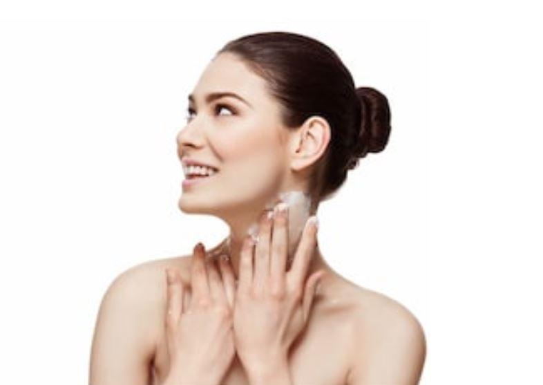 Arrugas en el cuello: las mejores cremas