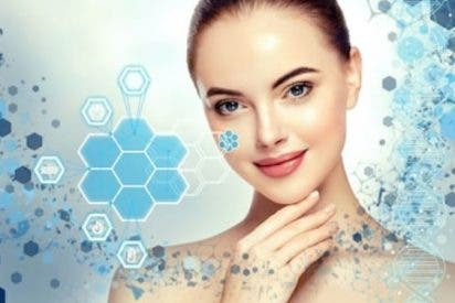 Astaxantina propiedades cosméticas