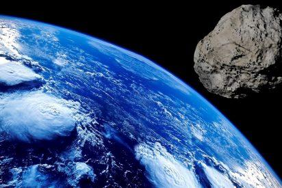 Nasa: Cinco asteroides pasarán cerca de la Tierra esta semana, uno de ellos del tamaño de un edificio de 60 pisos