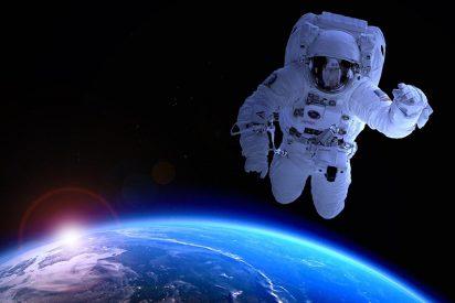 Conmemoración espacial: 37 años del primer vuelo autónomo de un astronauta