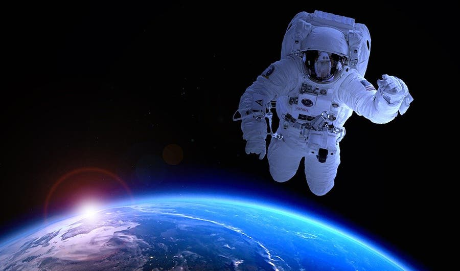 ¿Dolor de espalda por las malas posturas del confinamiento? Los astronautas nos dicen cómo evitarlos y aliviarlos