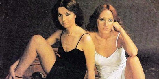 La canción española interpretada por dos mujeres que superó en ventas a John Lennon o Abba