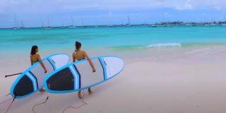 Barbados: Disfruta las mejores playas del mundo