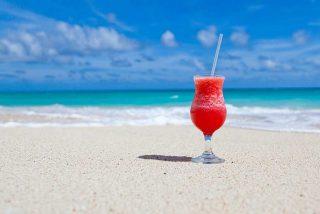 Tres bebidas refrescantes para el verano