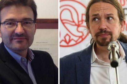 Al estilo de la Mafia: Iglesias encarga a Dina un perfil denigrante sobre José Manuel Calvente para dejarlo como un acosador