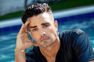 El español Carlos Sanz estrenó el vídeo de 'Me gusta más' grabado en Los Ángeles