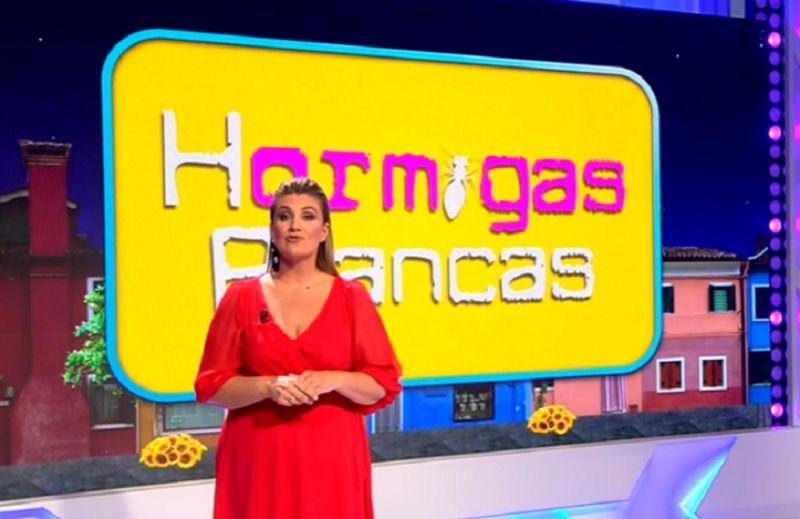 La verdad que oculta Telecinco: el nuevo programa de Carlota Corredera ya le ha costado condenas millonarias