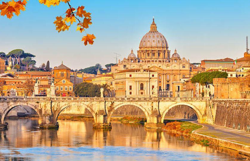 Catedral de San Pedro en Roma