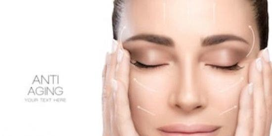 Mejores cremas efecto botox
