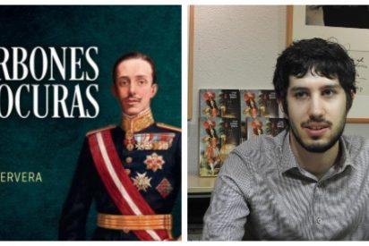 """Entrevista al historiador César Cervera: """"La prensa rosa se hizo de oro con los escándalos privados de Isabel II y Alfonso XIII"""""""