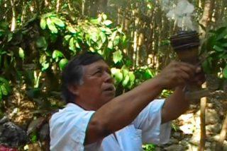 Península de Yucatán: Entrevista con un auténtico chamán