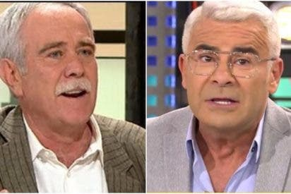"""'Chani' desmonta el papelón televisivo de Jorge Javier Vázquez: """"Es el gran portavoz de la mentira sanchista"""""""