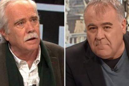 """El patadón de 'Chani' a Ferreras y el resto de televisiones por ir al dictado de los """"liberticidas y totalitarios"""" Sánchez e Iglesias"""
