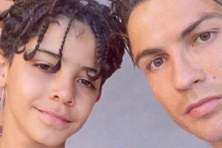 El desliz de la hermana de Cristiano Ronaldo que puede costar muy caro al hijo del futbolista