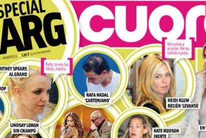 La revista 'Cuore' cierra su edición impresa y pone en marcha despidos y recortes