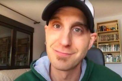 El impactante testimonio de Dani Rovira relatando su lucha contra el cáncer