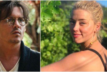 Johnny Depp despreció a Leonardo DiCaprio en un ataque de celos con Amber Heard y le bautizó con un ofensivo mote