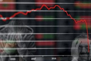 """Mercado Laboral: Google dice que """"lo peor está por venir"""" respecto a la tasa de paro"""