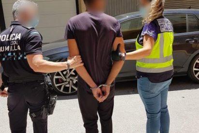 La Policía detiene a siete personas por el tiroteo entre clanes en Ciudad Real