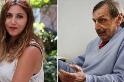 Antonio Papell sigue obsesionado con VOX y ahora se 'alía' con el libelo podemita de Dina Bousselham para atacarles