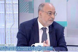 Enric Juliana, el vocero del régimen: su insuperable frase en defensa del Gobierno que es jaleada por el libelo de Podemos