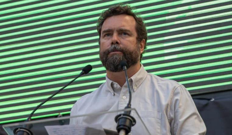 Espinosa de los Monteros (VOX) acribilla a laSexta por recomendar a los países desarrollados que dejen de crecer