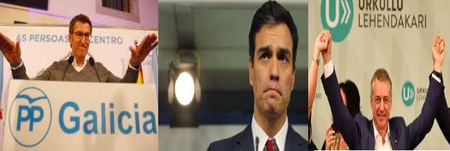 """Manuel del Rosal: """"Para Sánchez no son buenos los idus de julio"""""""
