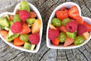 Frutas: ¿Sabes cuáles son las cinco más saludables?