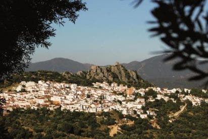 Málaga: Gaucín, el pueblo más perfecto de España, según 'The Telegraph'