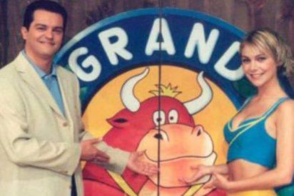 Vuelve el 'Grand Prix' con Ramón García al frente 25 años después
