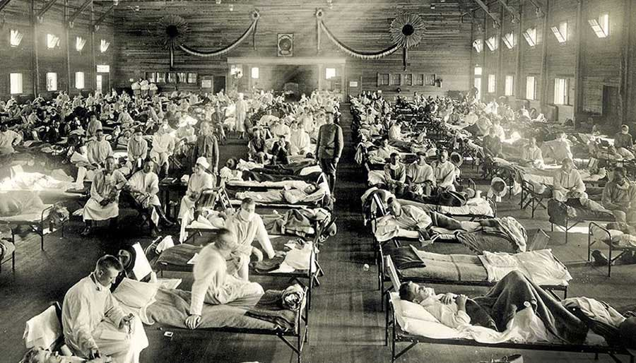 Cómo cambió el mundo después de la pandemia de 1918, la peor del siglo XX