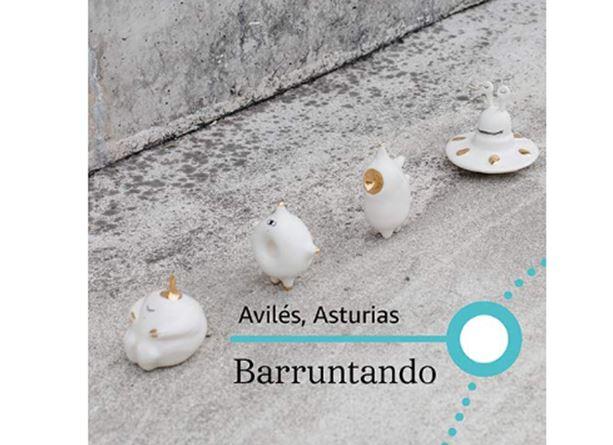Hechos a mano, productos artesanos en Amazon cerámica
