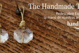 Hechos a mano, productos artesanos en Amazon