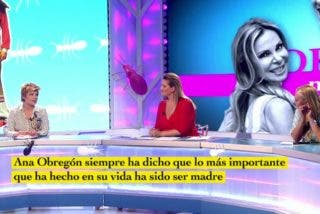 El morboso espectáculo de 'Hormigas blancas' con Ana Obregón: un programa cruel e innecesario