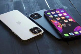 Apple: prototipos del iPhone 12 en los tres tamaños y su diseño