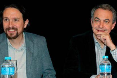Turbulencias en el plan de Zapatero e Iglesias de sabotear la elección del fiscal de la CPI y salvar a Maduro