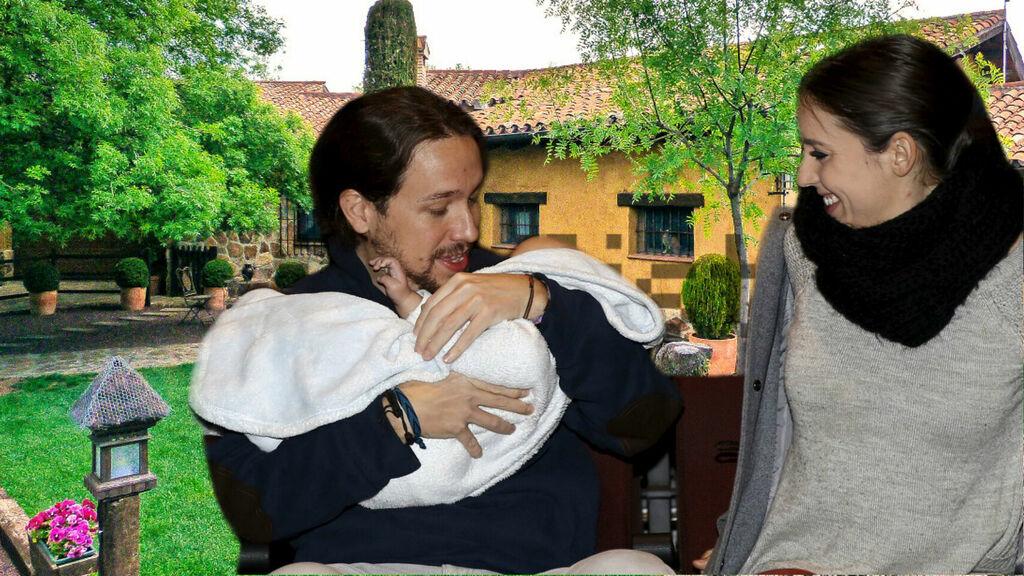 Sánchez tira del 'secreto de Estado' para ocultar un vergonzoso gasto millonario del chalet de Iglesias y Montero