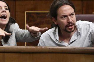 """¿Separación de poderes? El libelo de Podemos señala por órdenes de Iglesias a la jueza """"que no quiere ver el acoso"""" a él y a Irene Montero"""