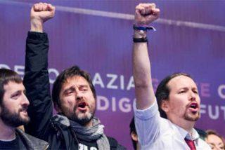 Los chanchullos familiares de Iglesias: Podemos pagó 72.600 euros a su tía por intermediar en la compra de la nueva sede