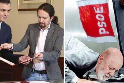 El CIS de Tezanos no se corta y vuelve a subir al PSOE y a Podemos tras el batacazo en Galicia y País Vasco