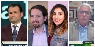 El Quilombo / Iñaki López debe creer que somos idiotas: entrevista a Garzón por las cloacas y no le pregunta por su amistad con Villarejo